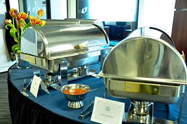 Catering Display Chafers