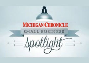 Michigan Chronicle, Small-Business Spotlight